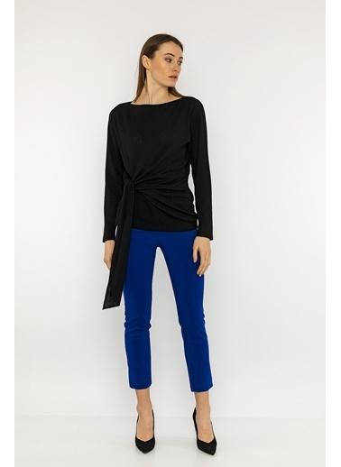Berr-in  Stella Bluz Siyah